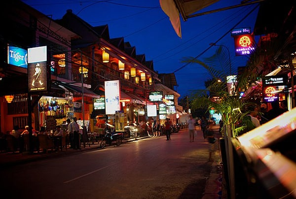 Siem Reap Activities